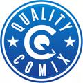 Logo: Quality Comix, LLC