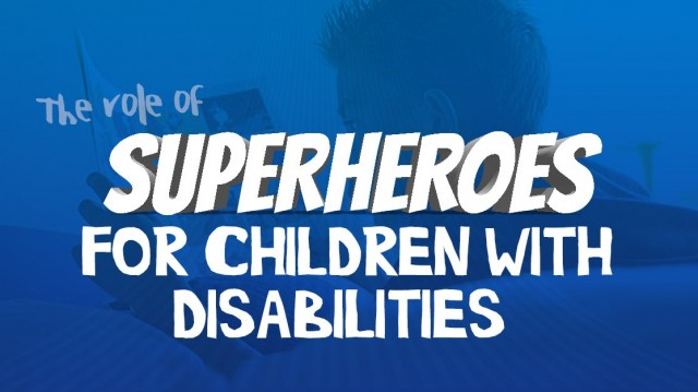 How Comic Books Can Inspire Kids with Disabilities (With Expert Insights)