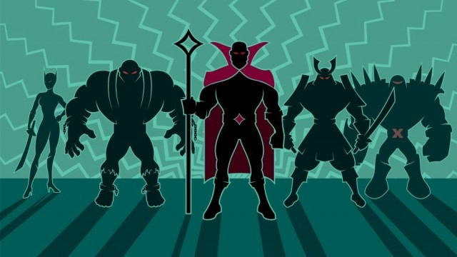 The Greatest Comic Book Villains of All Time