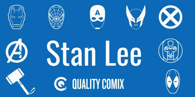 The Ultimate List of Stan Lee Quotes, Facts and Statistics