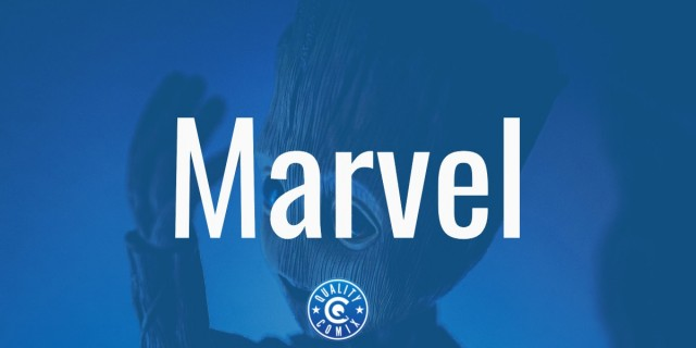 The Complete List of Marvel Characters