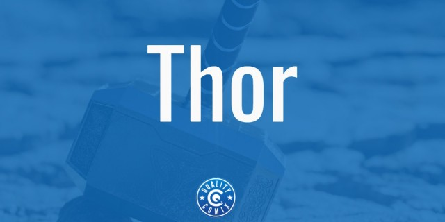 The Ultimate List of Thor Quotes