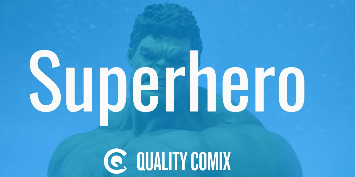 How To Create Superhero Names (With Over 500 Examples)