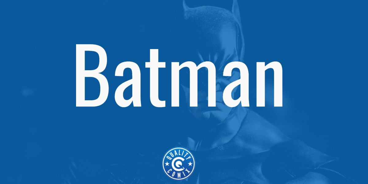The Greatest Batman Quotes From TV, Cinema and Comics