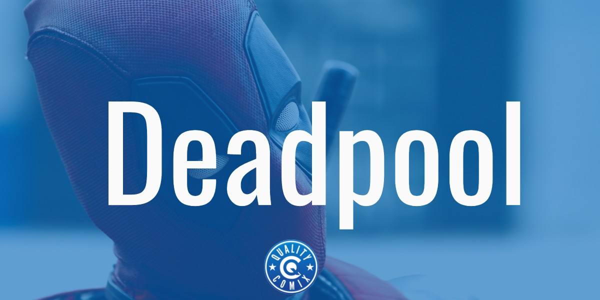 The Ultimate Collection of Deadpool Quotes, Facts & Statistics