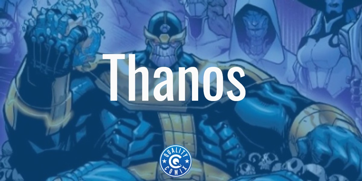 The Largest List of Thanos Quotes Ever