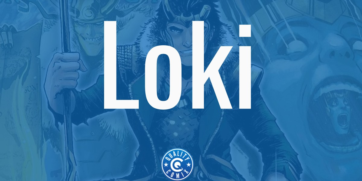 The Best Loki Quotes Ever