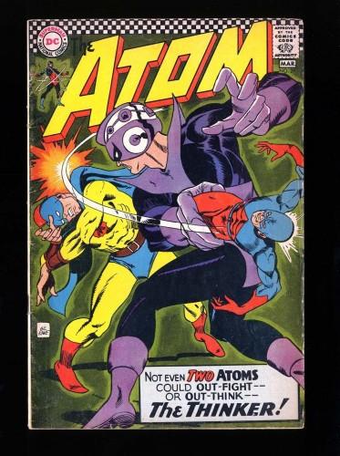 Item: Atom #29 VG- 3.5