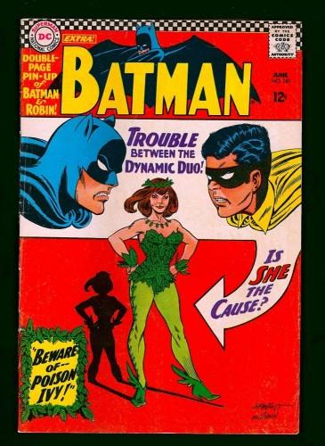 Batman #181 VG- 3.5