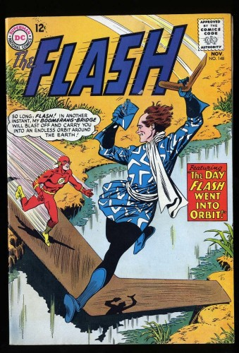 Flash #148 FN+ 6.5