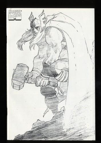 Thor Vol.2 #1 NM+ 9.6 (1998)