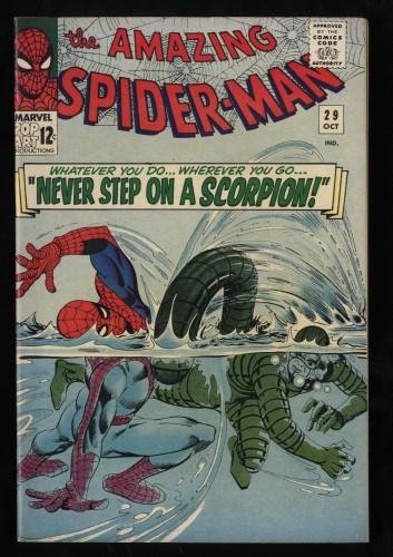 Amazing Spider-Man #29 VF/NM 9.0