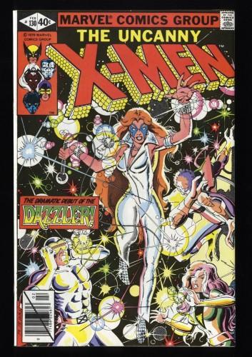 X-Men #130 NM+ 9.6 Marvel Comics 1st Dazzler!