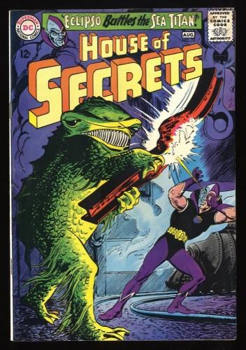 House Of Secrets #73 VG/FN 5.0 DC Comics
