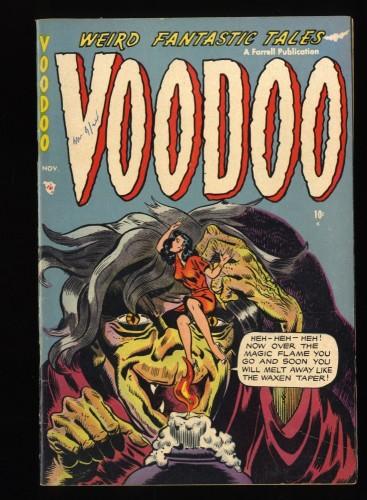 Voodoo #12 FN 6.0