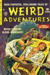 Weird Adventures
