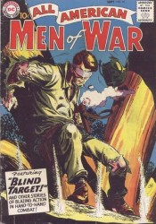 All-American Men of War