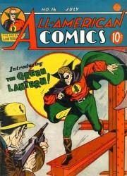 All-American Comics