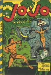 Jo-Jo Comics