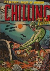 Chilling Tales