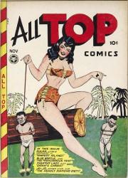 All Top Comics