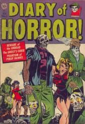 Diary of Horror