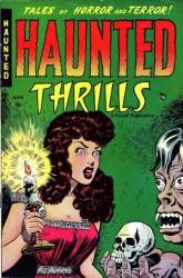 Haunted Thrills