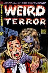 Weird Terror