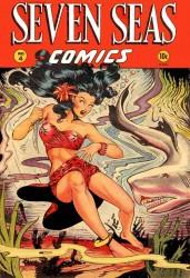 Seven Seas Comics