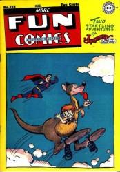 More Fun Comics #25