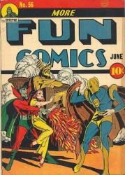More Fun Comics #56
