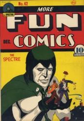 More Fun Comics #62
