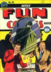 More Fun Comics #65