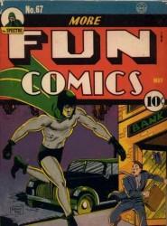 More Fun Comics #67