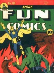 More Fun Comics #69