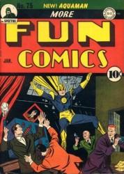 More Fun Comics #75