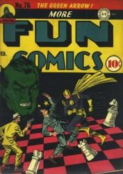 More Fun Comics #76