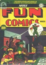 More Fun Comics #77