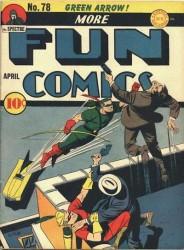 More Fun Comics #78