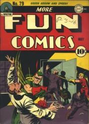 More Fun Comics #79