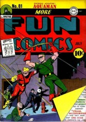 More Fun Comics #81