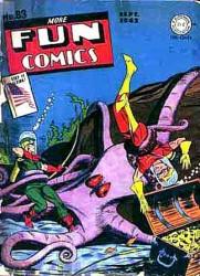 More Fun Comics #83