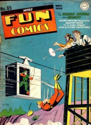 More Fun Comics #85