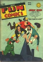 More Fun Comics #86