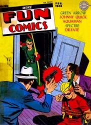 More Fun Comics #88