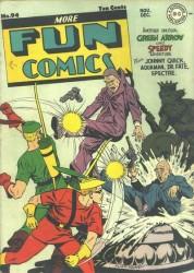 More Fun Comics #94