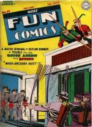 More Fun Comics #97