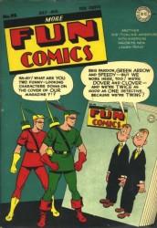 More Fun Comics #98