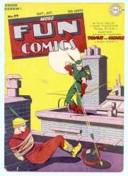 More Fun Comics #99