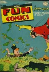 More Fun Comics #100